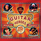 Guitar Heroes [Analog]