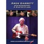 Amos Garrett-Stringbending: Master Class [DVD]
